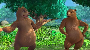 Das Dschungelbuch - Das Dschungelbuch: Blind Vor Liebe