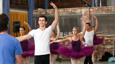 Dance Academy: Tanz Deinen Traum! - Dance Academy: Tanz Deinen Traum!