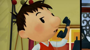 Der Kleine Nick - Der Kleine Nick: Telefonstreiche