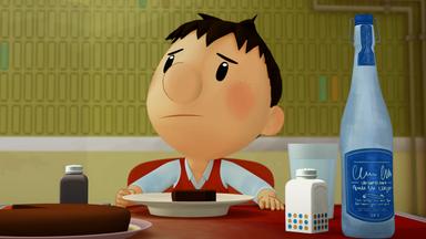 Der Kleine Nick - Der Kleine Nick: Beim Zahnarzt