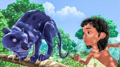 Das Dschungelbuch - Das Dschungelbuch: Shir Khans Schnurrhaar