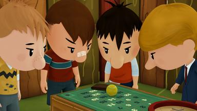 Der Kleine Nick - Der Kleine Nick: Glücksspiele