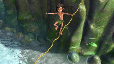 Das Dschungelbuch - Das Dschungelbuch: Abenteuer Flussabwärts