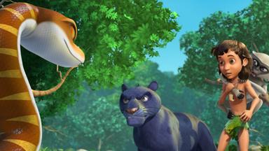 Das Dschungelbuch - Das Dschungelbuch: Die Wächter Des Schatzes