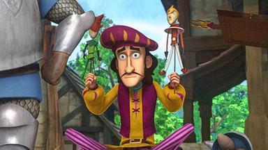 Robin Hood - Schlitzohr Von Sherwood - Robin Hood: Der Puppenspieler