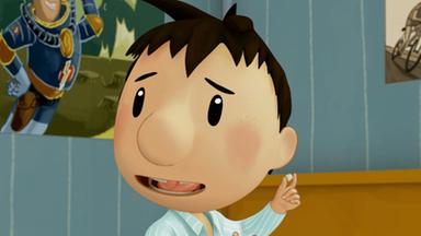 Der Kleine Nick - Der Kleine Nick: Der Zahn