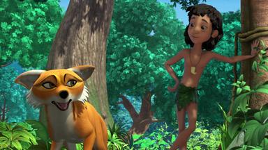 Das Dschungelbuch - Das Dschungelbuch: Wettkampf Im Dschungel