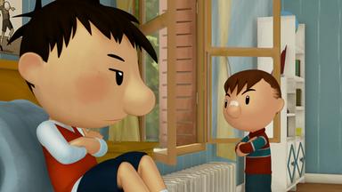 Der Kleine Nick - Der Kleine Nick: Unsere Väter Sind Freunde