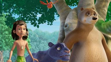 Das Dschungelbuch - Das Dschungelbuch: Ein Gebrüll Zum Fürchten