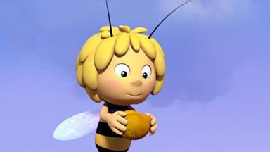 Die Biene Maja: Abenteuer Auf Der Klatschmohnwiese - Die Biene Maja: Die Glücksblume