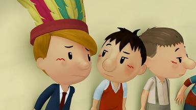 Der Kleine Nick - Der Kleine Nick: Die Spurensuche