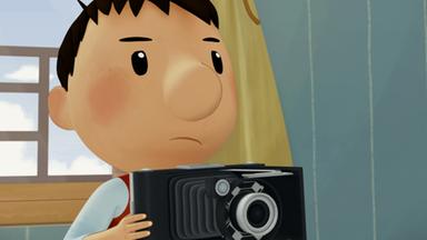 Der Kleine Nick - Der Kleine Nick: Der Fotoapparat