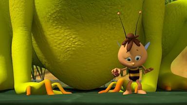 Die Biene Maja: Abenteuer Auf Der Klatschmohnwiese - Die Biene Maja: Theo