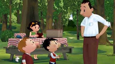 Der Kleine Nick - Der Kleine Nick: Das Picknick