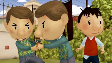 Der Kleine Nick - Der Kleine Nick: Die Zwillinge