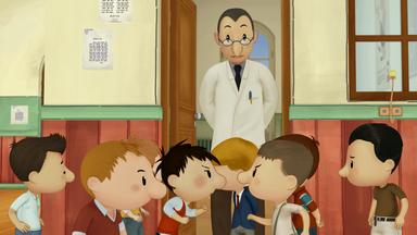 Der Kleine Nick - Der Kleine Nick: Der Doktor