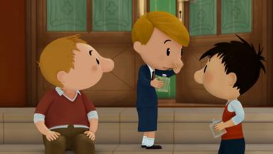 Der Kleine Nick - Der Kleine Nick: Das Parfüm
