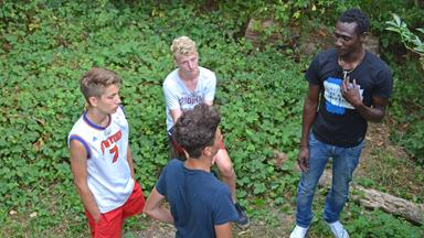 Die Wg - Die Jungs-wg In Italien: Folge 15