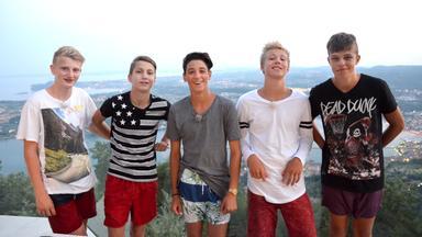 Die Wg - Die Jungs-wg In Italien: Folge 19
