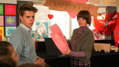 Mister Twister - Mr. Twister: Verliebt