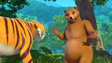Das Dschungelbuch - Das Dschungelbuch: Süße Verführung