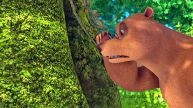 Das Dschungelbuch - Das Dschungelbuch: Auf Schlafplatz-suche