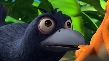 Das Dschungelbuch - Das Dschungelbuch: Ein Neuer Meister