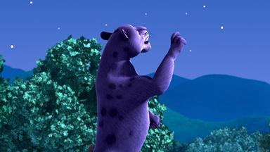Das Dschungelbuch - Das Dschungelbuch: Sternenbilder-lektion
