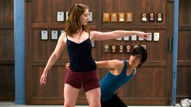 Dance Academy: Tanz Deinen Traum! - Dance Academy: Tanz Deinen Traum! - Folge 15