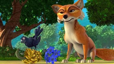 Das Dschungelbuch - Das Dschungelbuch: Falsche Freunde