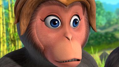 Das Dschungelbuch - Das Dschungelbuch: Der Singende Stock