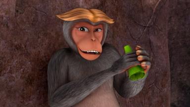 Das Dschungelbuch - Das Dschungelbuch: Der Pfauenschrei