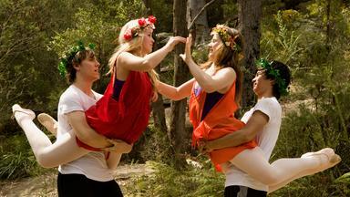 Dance Academy: Tanz Deinen Traum! - Dance Academy: Tanz Deinen Traum! - Folge 17