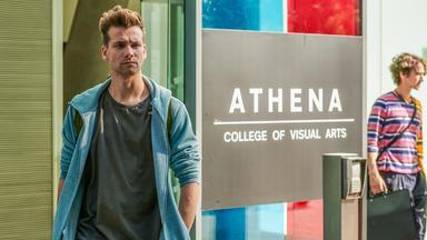 Athena - Athena: Im Falle Einer Ablehnung