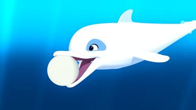 Zoom - Der Weiße Delfin - Zoom - Der Weiße Delfin: Ramanas Schlaf (1)