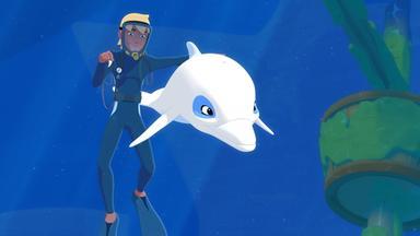 Zoom - Der Weiße Delfin - Zoom - Der Weiße Delfin: Fehlende Balance