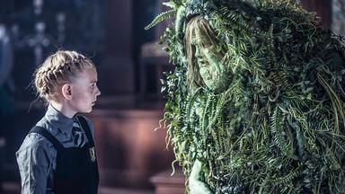 Eine Lausige Hexe - Eine Lausige Hexe: Der Sumpf-troll