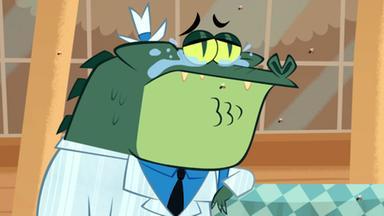 Sherlock Yack - Der Zoodetektiv - Sherlock Yack: Wer Hat Das Krokodil Zum Weinen Gebracht?