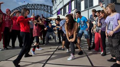 Dance Academy: Tanz Deinen Traum! - Dance Academy: Tanz Deinen Traum! - Folge 43