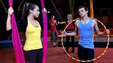 Dance Academy: Tanz Deinen Traum! - Dance Academy: Tanz Deinen Traum! - Folge 44