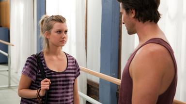 Dance Academy: Tanz Deinen Traum! - Dance Academy: Tanz Deinen Traum! - Folge 45