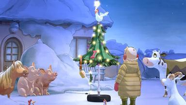 Lieselotte - Lieselotte: Lieselotte Und Der Schönste Weihnachtsbaum