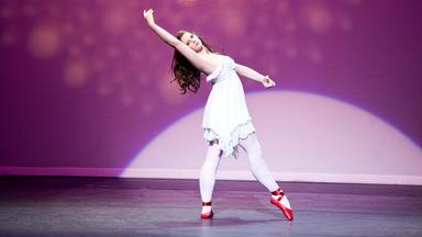 Dance Academy: Tanz Deinen Traum! - Dance Academy: Tanz Deinen Traum! - Folge 52
