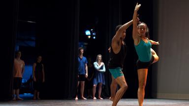 Dance Academy: Tanz Deinen Traum! - Dance Academy: Tanz Deinen Traum! - Folge 53