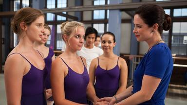 Dance Academy: Tanz Deinen Traum! - Dance Academy: Tanz Deinen Traum! - Folge 6