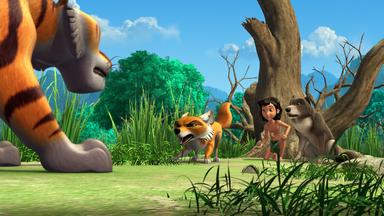Das Dschungelbuch - Das Dschungelbuch: Der Schakal Im Wolfspelz