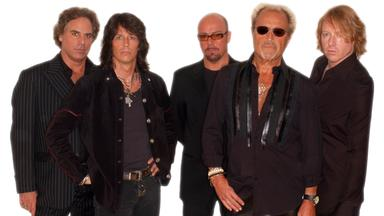 Musik Und Theater - Foreigner: Live From New York