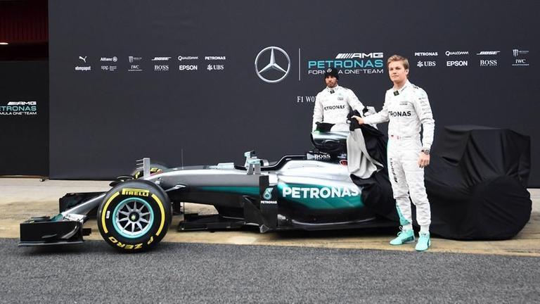 österreichischer Formel 1 Fahrer