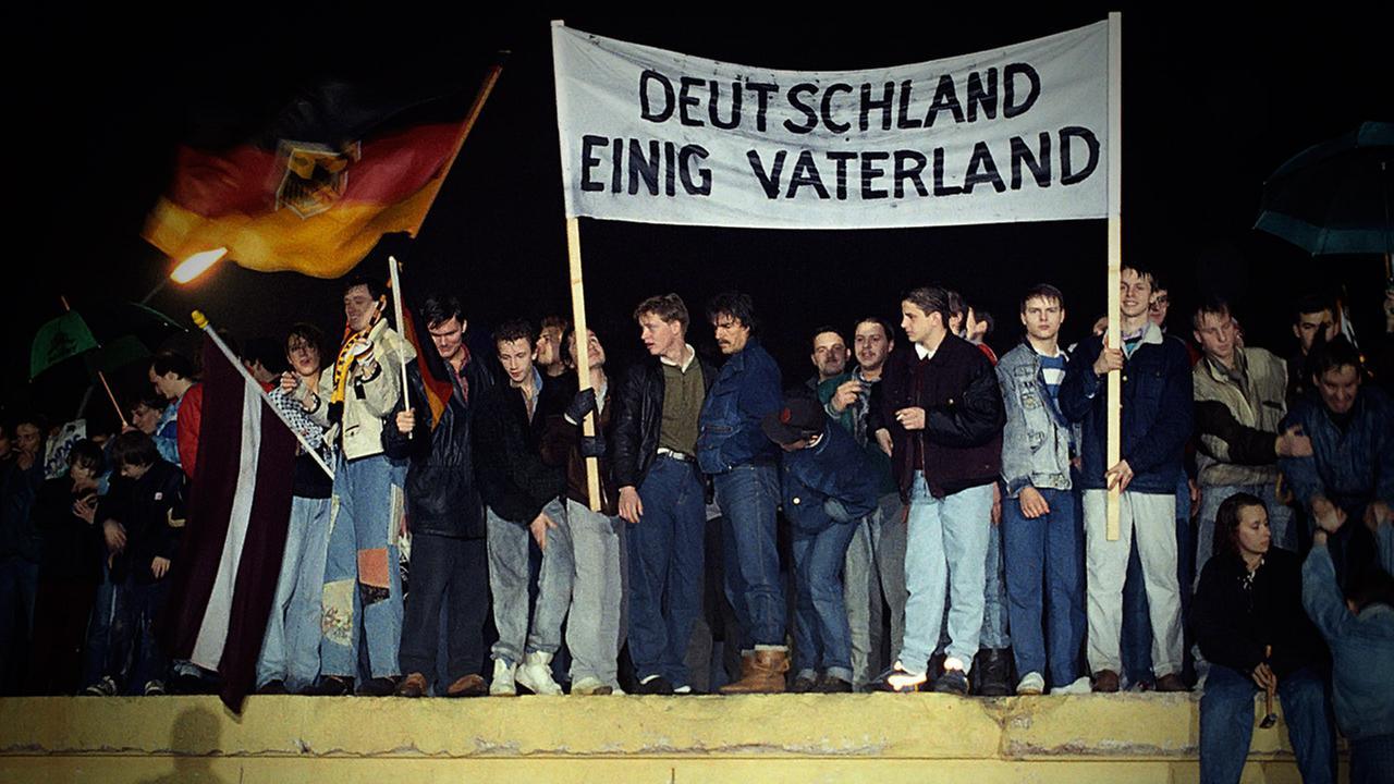 Einheit Deutschlands