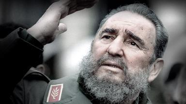 Standbild:Fidel Castro